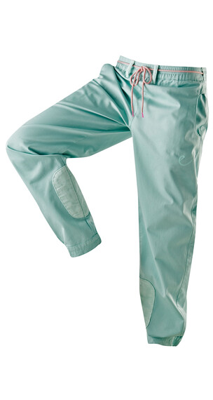 Edelrid W's Kamikaze Pants Hummingbird